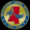 MS Levee Board Logo